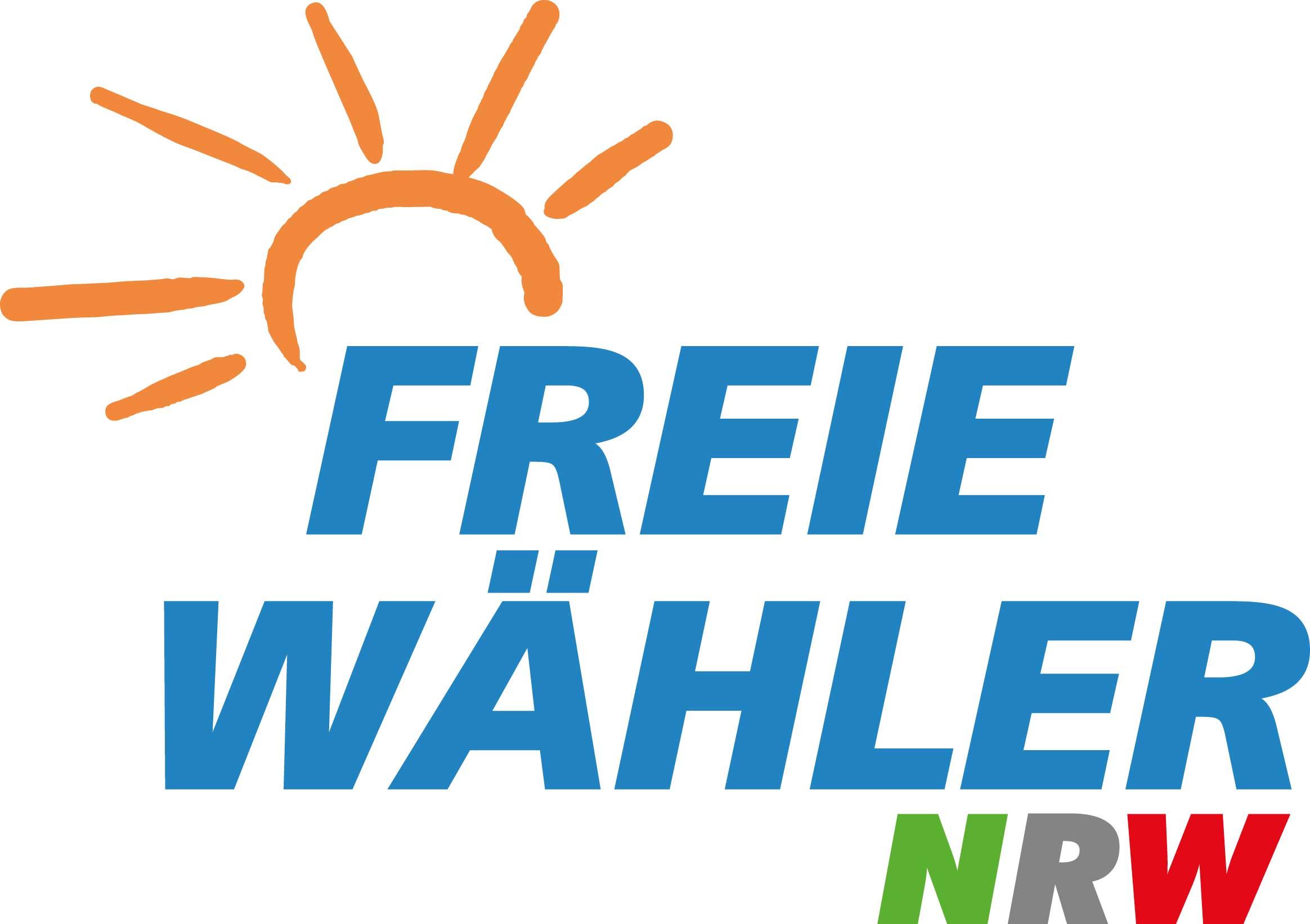 Logo-FW-FREIE-WÄHLER-NRW-R-grau